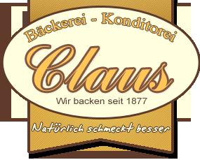 Bäcker Claus
