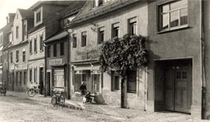 Bäckerei Claus Geithain