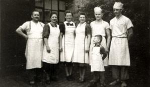 Team 1954